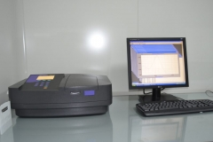 УФ спектрофотометрия